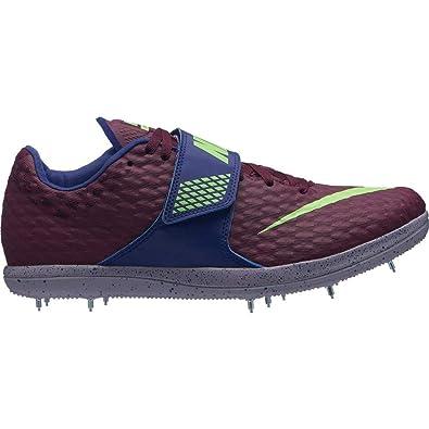 1e128c480ebb3 Amazon.com | Nike High Jump Elite Mens 806561-600 Size 14 | Soccer