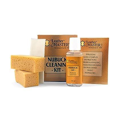 Bon Leather Master Nubuck Cleaning Kit