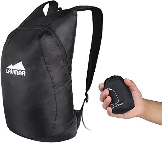 new high quality best service cheap for sale Amazon.com: Ultralight Foldable Backpack, Lavmar Packable Portable ...