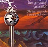 Least We Can Do Is Wave to Each Other by Van Der Graaf Generator (2013-11-27)