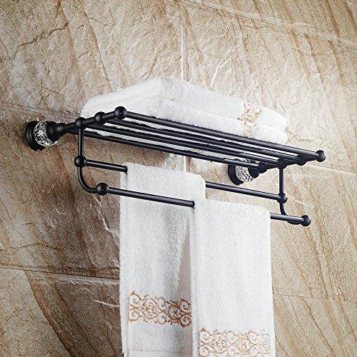 hotel rack towel - 4
