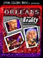 Living Legends Music® presents Orleans - their Reality. their stories. their music. their words.