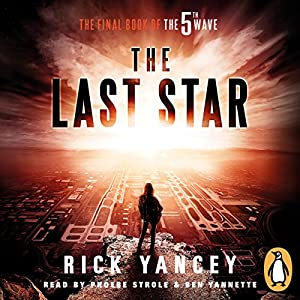 The Last Star Audiobook