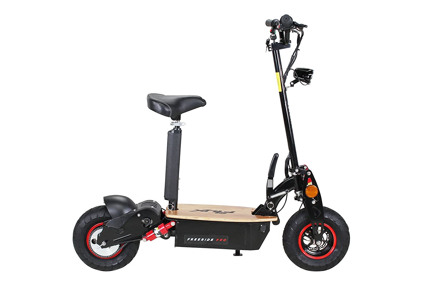 E-Scooter Roller Original E-Flux Freeride PRO 1600 Watt 48 V ...