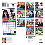 UGLY BETTY 2008 WALL CALENDAR