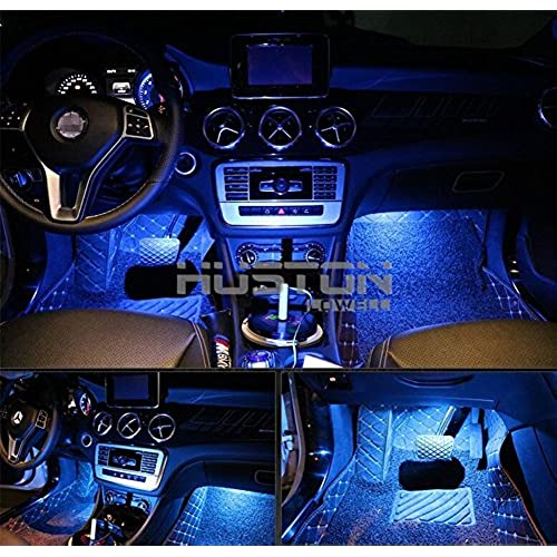 Car accent lighting for Interior accent lights for cars