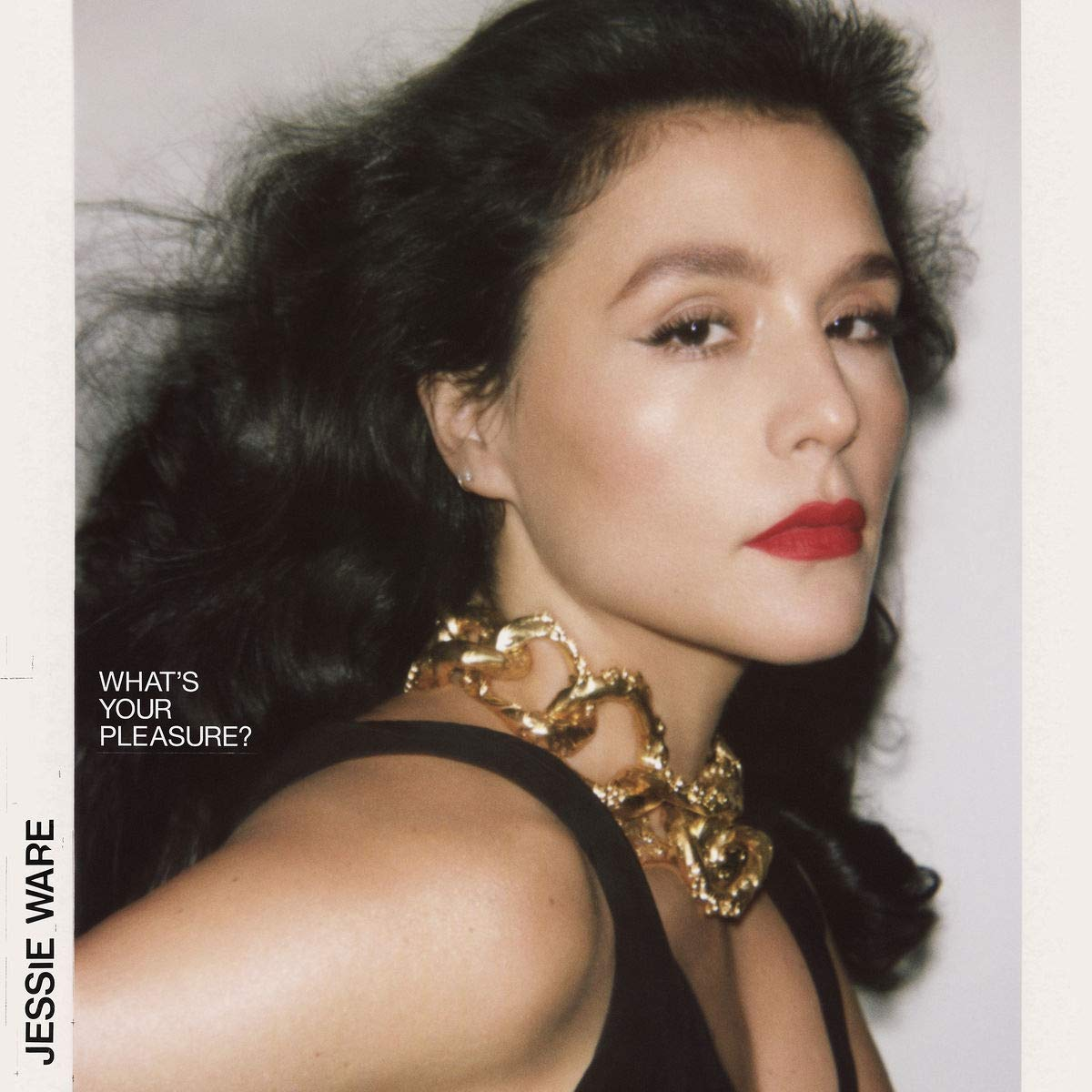 Jessie Ware - What's Your Pleasure? - Amazon.com Music