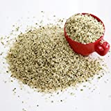 GROWN ORGANIC HEMP HEARTS SEEDS BULK NO ALLERGENS KOSHER CERTIFIED 10 lb