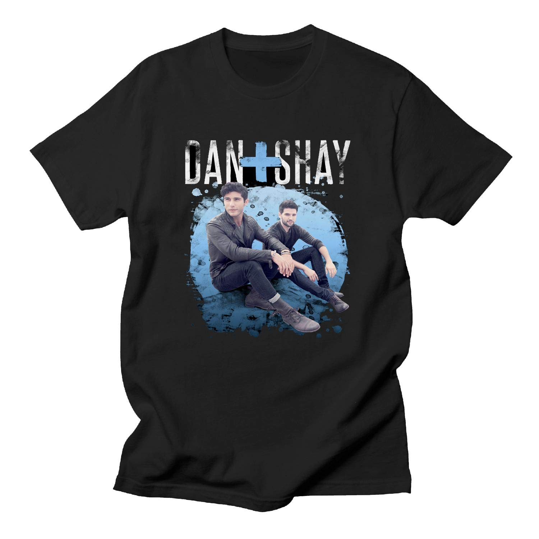 Dan Shay Nothin Like You Short Sleeve Tee T Shirts 2960