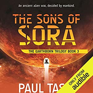 The Sons of Sora Hörbuch