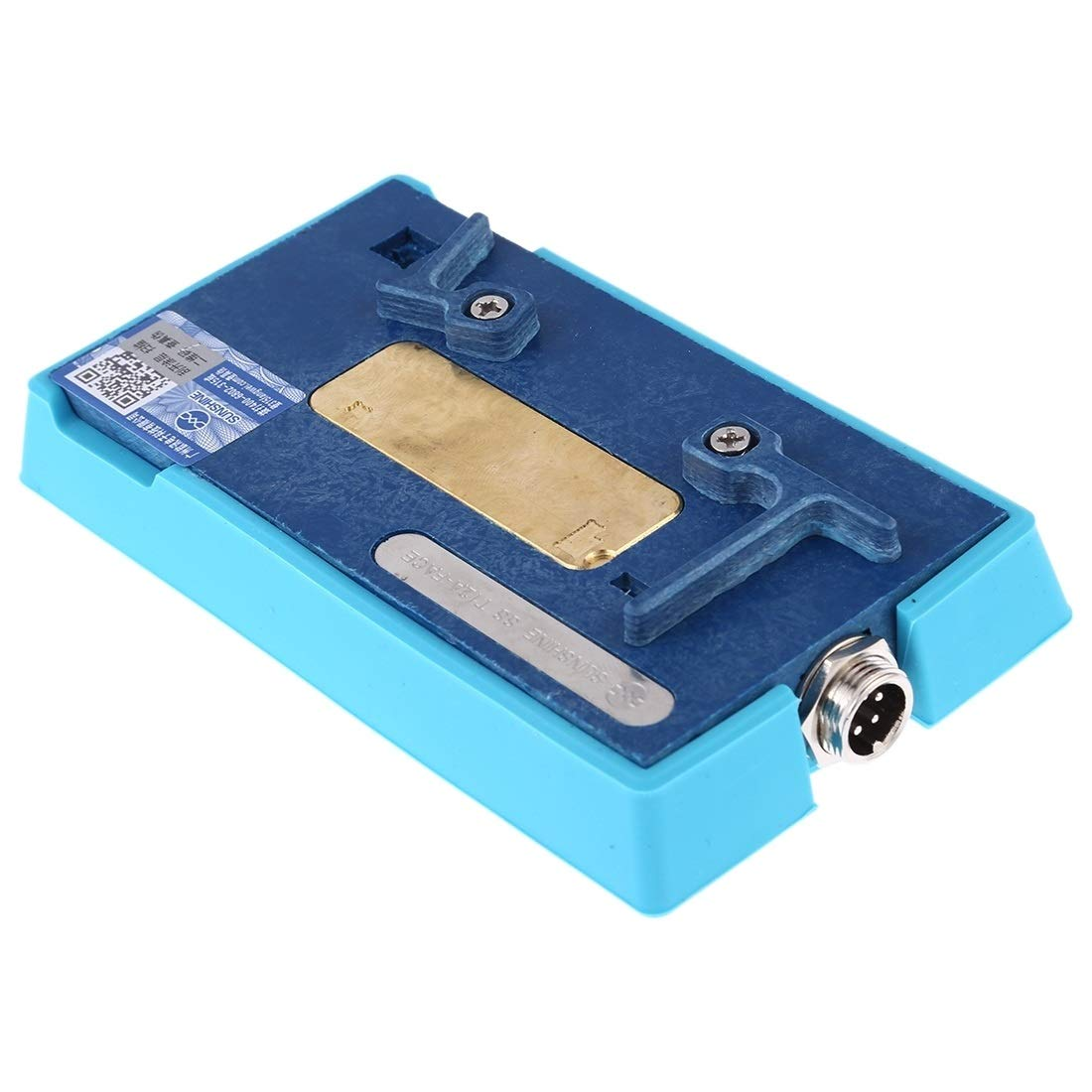 Hyx Repair Tool SS-T12A-FACE CPU Motherboard Heating Table Repair Disassembly Platform