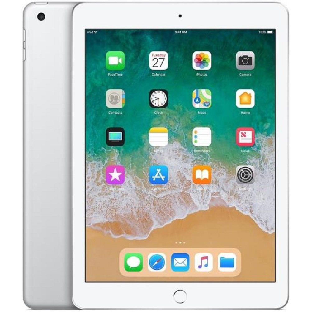 IPAD 2018 128GB PLATA - MR7K2TY/A: Amazon.es: Informática