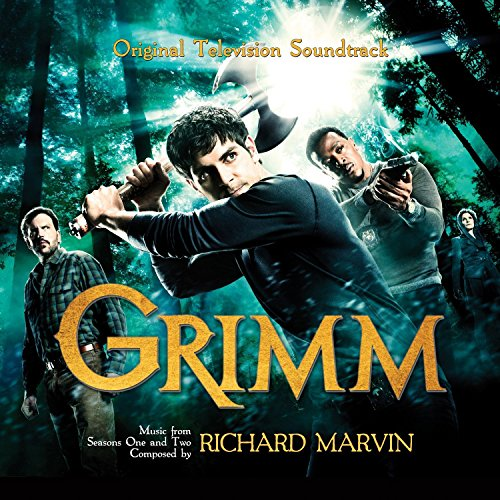 Grimm: Seasons 1 & 2 ()