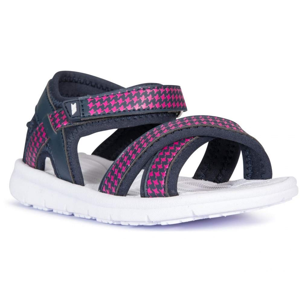 Trespass Girls' Heidi Beach & Pool Shoes