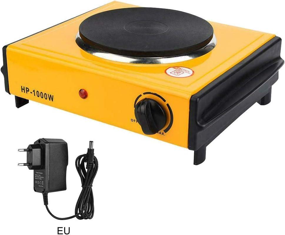 Cosay - Calentador eléctrico de Temperatura Ajustable (1000 W)