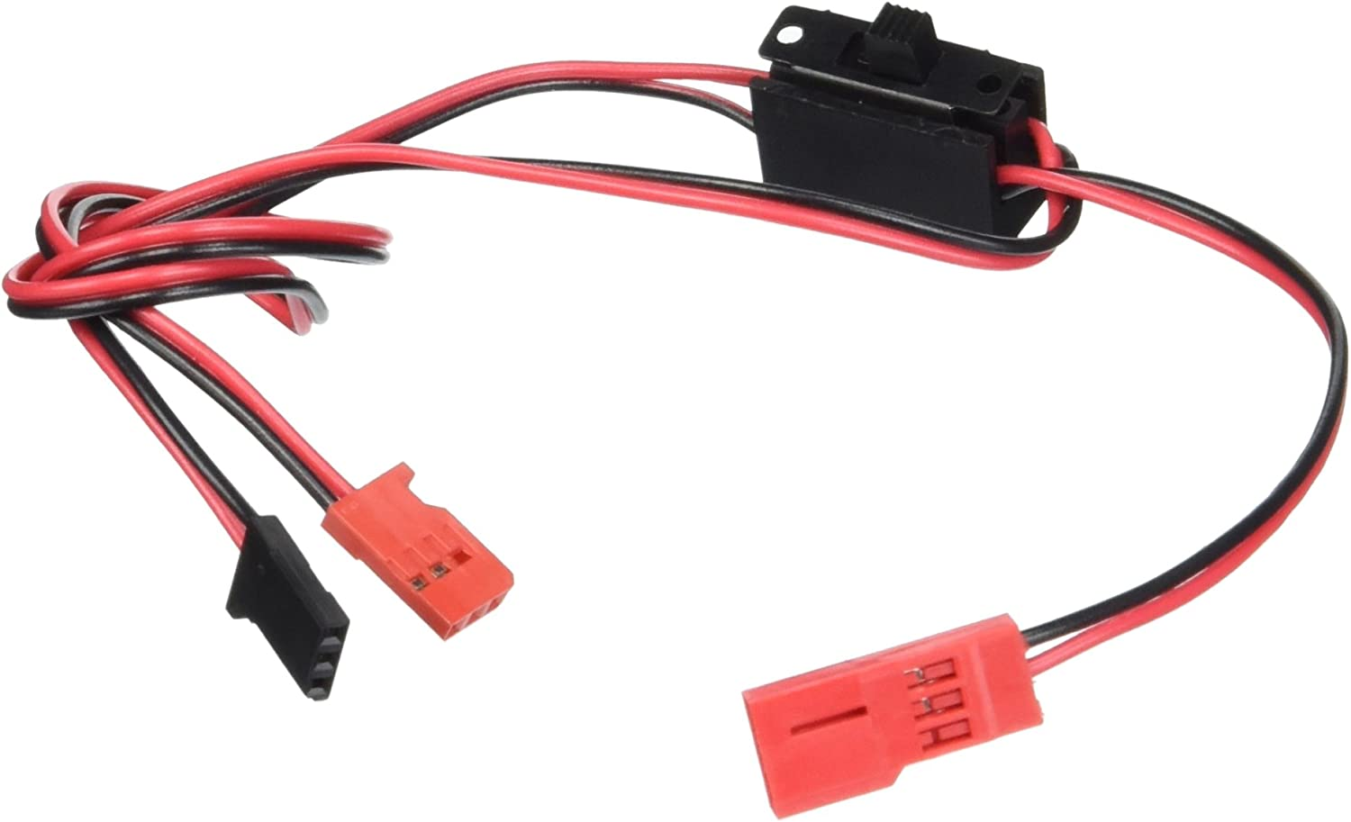 [EQHS_1162]  Amazon.com: Traxxas 3038 On-Board Radio System Wiring Harness, Jato,  64-Pack: Toys & Games | Traxxas Jato Wiring Diagram |  | Amazon.com