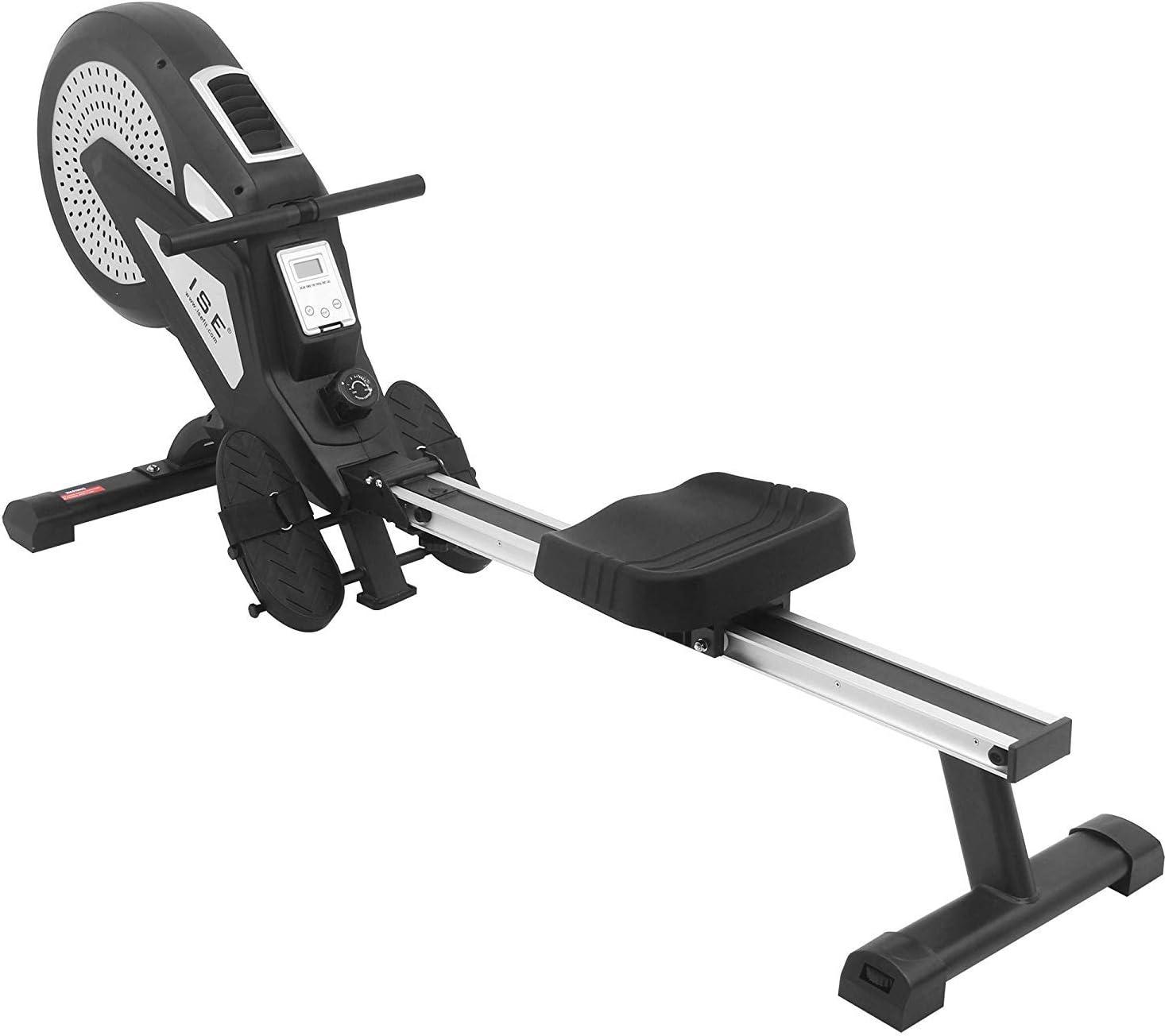 ISE - Removedor plegable para máquina de cardio de entrenamiento ...