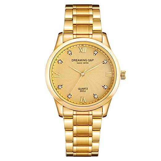 4467ca3814af Reloj - DREAMING Q P - Para - MW003J  Amazon.es  Relojes
