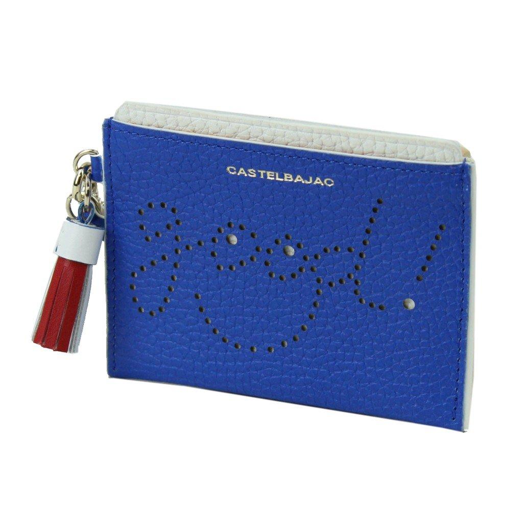 CASTELBAJAC Ami Pass case 066611
