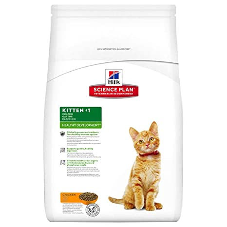 HILLS PET NUTRITION Alimentos de Mascotas - 5000 gr: Amazon ...