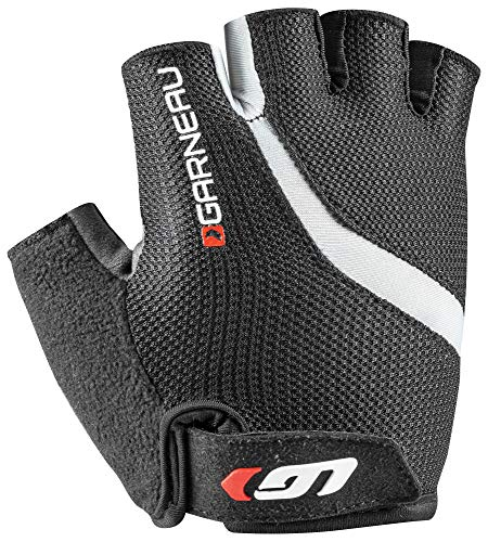 Louis Garneau Women's Biogel RX-V Bike Gloves, Black, Small Black Professional Bike Glove