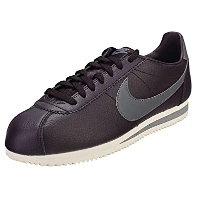 Nike Herren Classic Cortez Leather Fitnessschuhe: