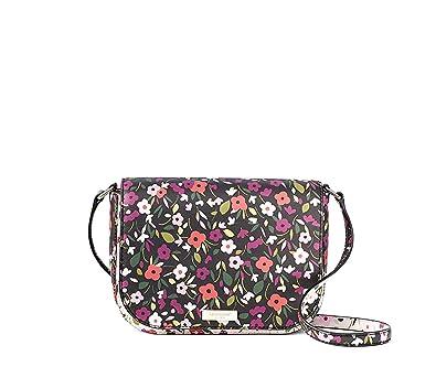 4f042bc519d3f Amazon.com  Kate Spade Women s Laurel Way Boho Floral Large Carsen Shoulder  Handbag  Shoes