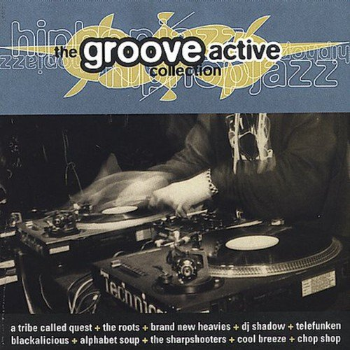 Groove Active Collection (Chop Collection)