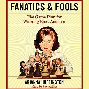 Fanatics and Fools Audiobook