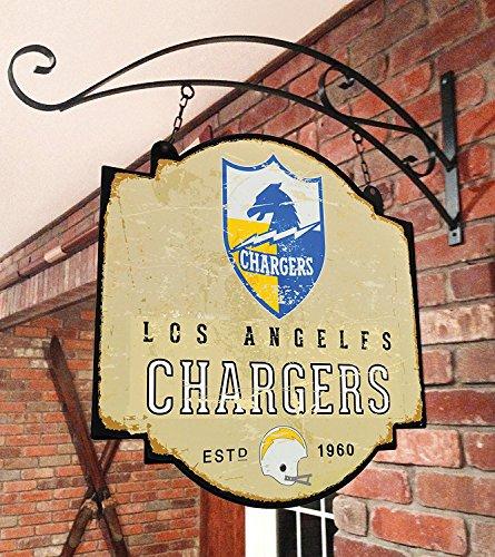 - Winning Streak NFL Los Angeles Chargers Tavern Sign