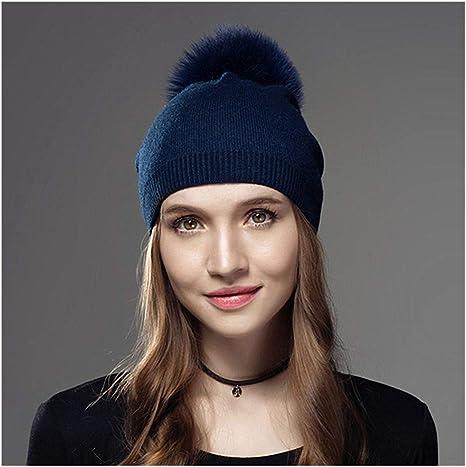 bonnet femme hiver 2019