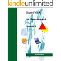 Excel VBA  An Object-Oriented approach