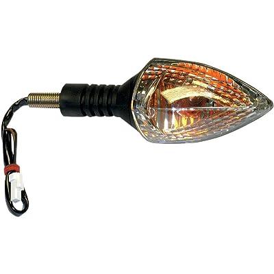 K&S 225-7600 Ktm Style Turn Signal/Marker Light: Automotive