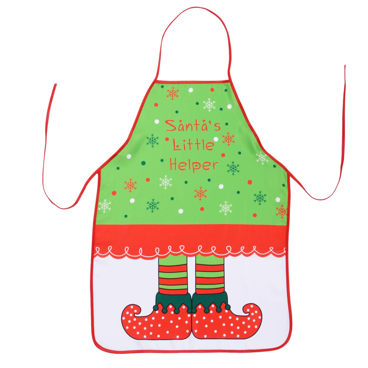 Christmas Humor Clip Art.Tingor Christmas Funny Flirty Apron Cute Adjustable Kitchen Chef Bib Bbq Cooking Aprons For Adult Holiday Kitchen Apron Funny Creative Thanksgiving