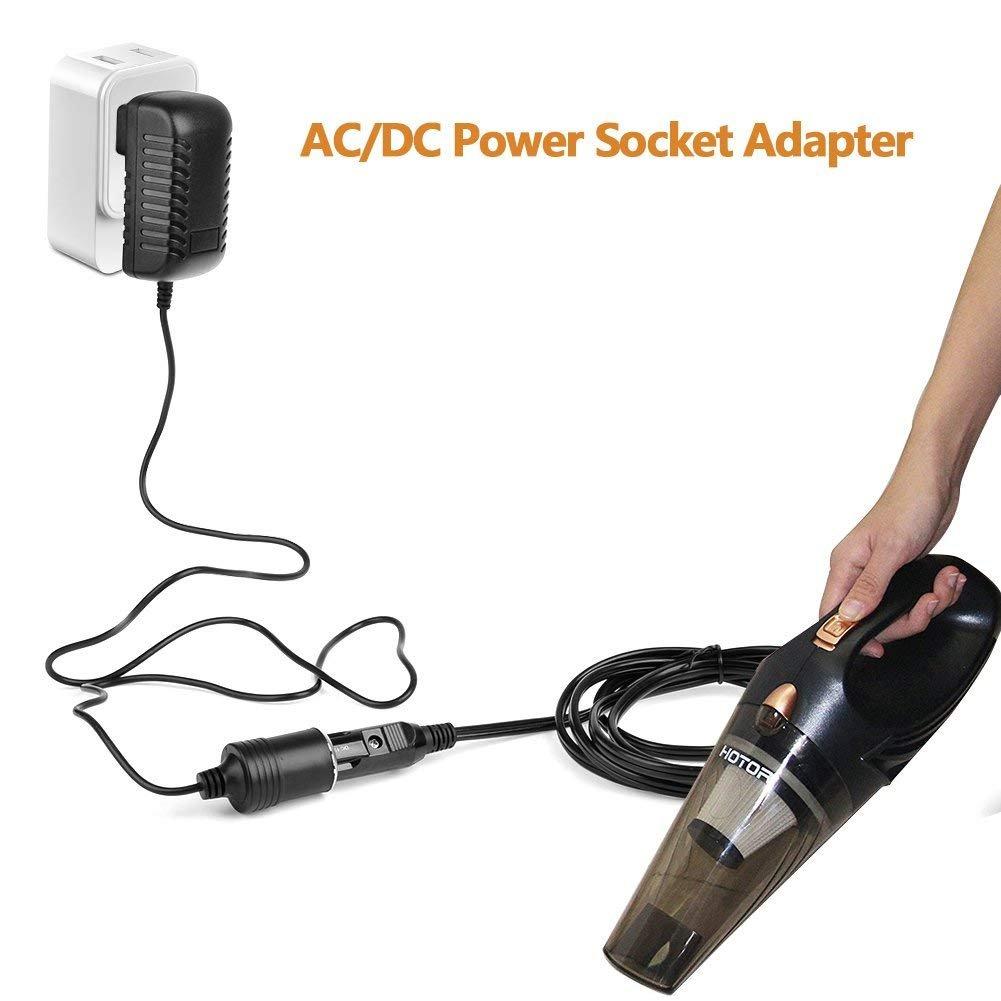 Amazon.com: AC a DC convertidor 2 a 24 W enchufe de ...
