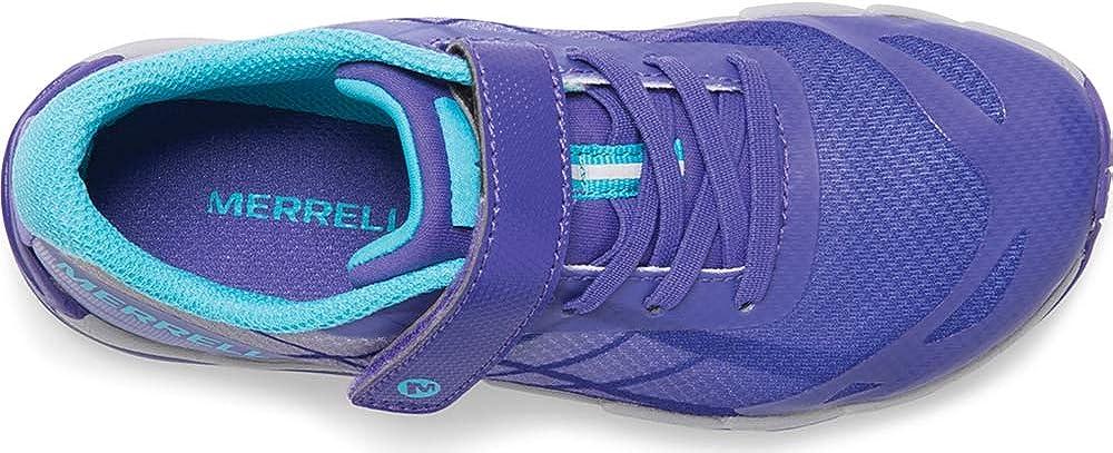 Merrell Kids Bare Access a//C Hiking Shoe