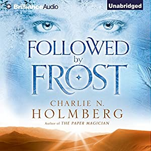 Followed by Frost Audiobook