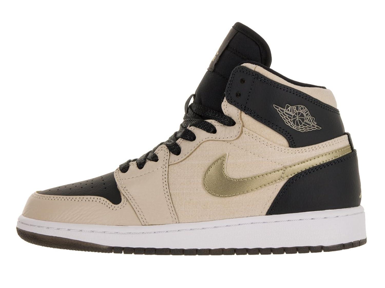 Nike Mädchen Air Jordan 1 RET Hi Prem HC GG Basketballschuhe: Amazon.de:  Schuhe & Handtaschen