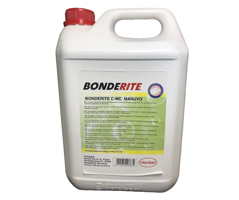 Bonderite Henkel Flüssigkeit 5 L Gewerbe Industrie Wissenschaft