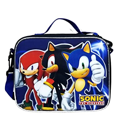 Sonic the Hedgehog Team Lunch #SH43871: Toys & Games