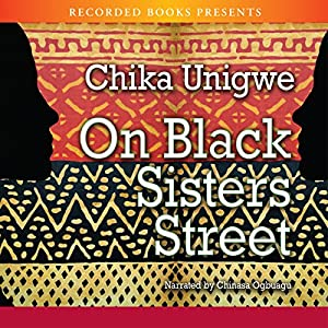 On Black Sister's Street Audiobook