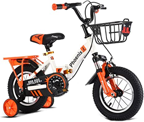 Bicicletas para niños Moda Pedales para niños Bicicletas de tres ...