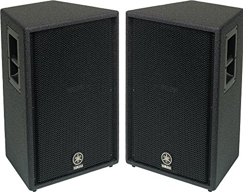 Series Concert Speaker Club (Yamaha C112V 12