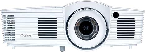 Optoma EH416 Video - Proyector (4200 lúmenes ANSI, DLP, 1080p ...