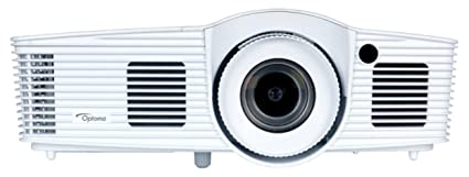 Optoma EH416 Video - Proyector (4200 lúmenes ANSI, DLP, 1080p (1920x1080), 20000:1, 16:9, 665,7 - 7703,8 mm (26.2 - 303.3