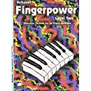 Fingerpower Book, Level 2 Book