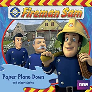 Fireman Sam Audiobook
