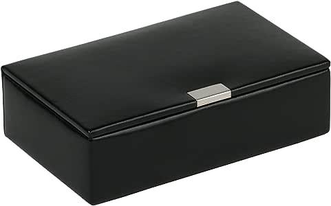 WOLF Heritage 8 Piece Cufflink Box (Model: 290202)
