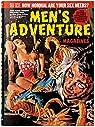 Men's adventure magazines par Heller