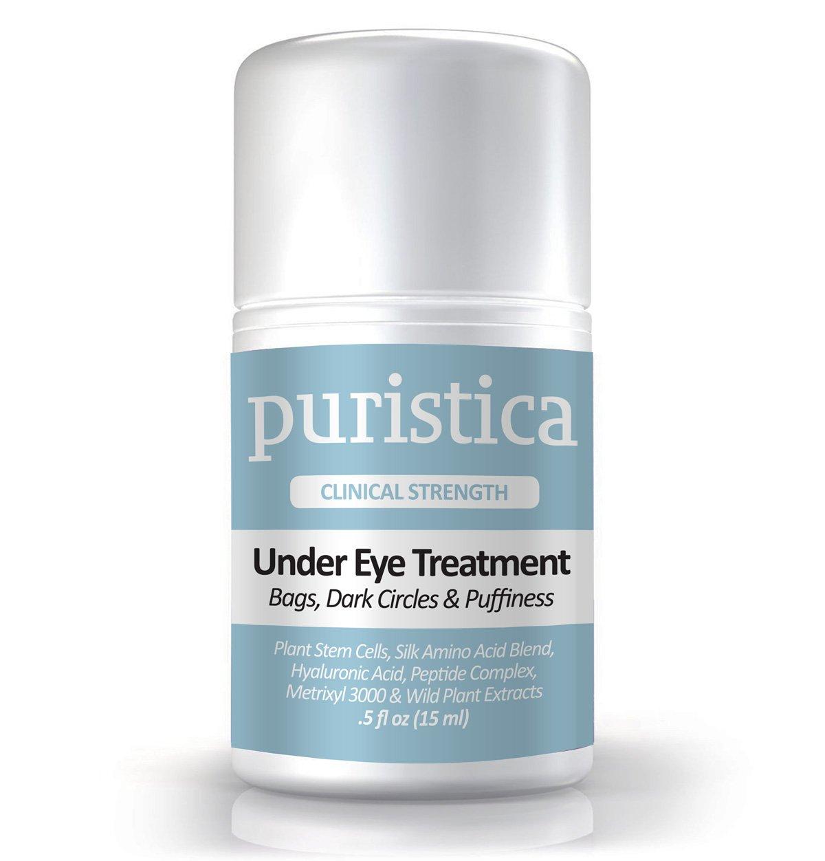 Natural Under Eye Cream For Wrinkles